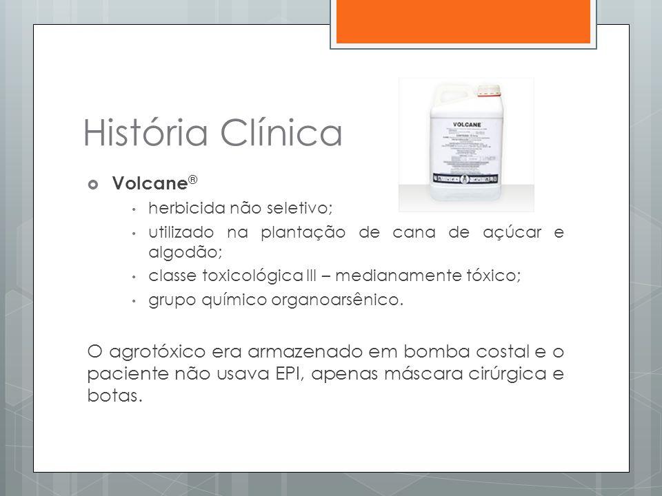 História Clínica Volcane®