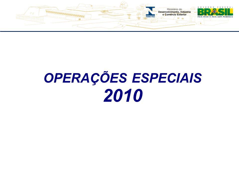 OPERAÇÕES ESPECIAIS 2010 22