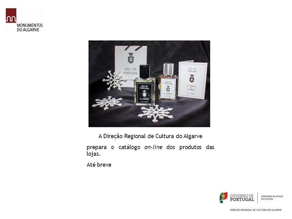 A Direção Regional de Cultura do Algarve