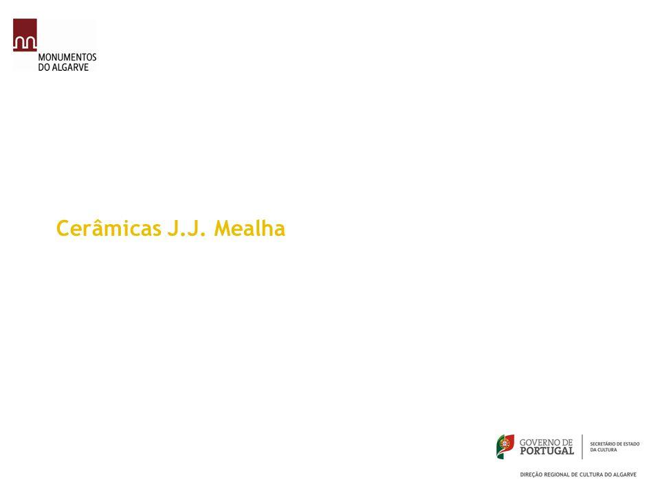 Cerâmicas J.J. Mealha