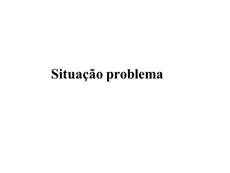Situação problema
