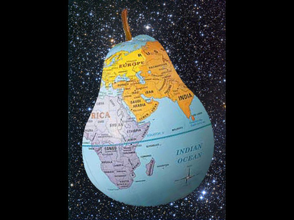 Forma e Dimensão da Terra