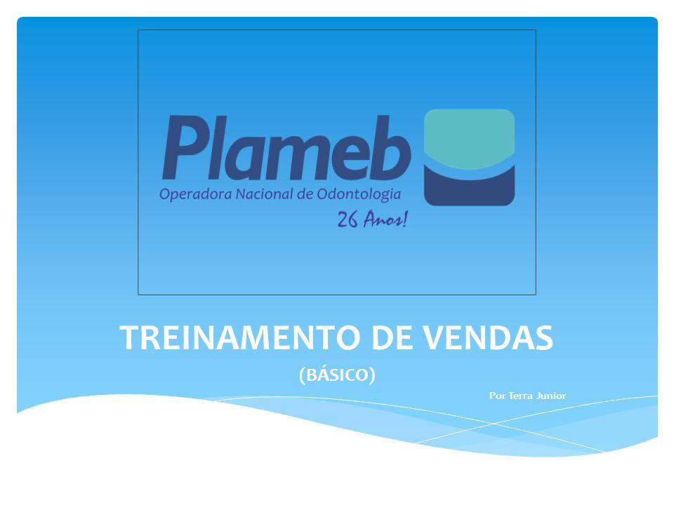 TREINAMENTO DE VENDAS (BÁSICO) Por Terra Junior
