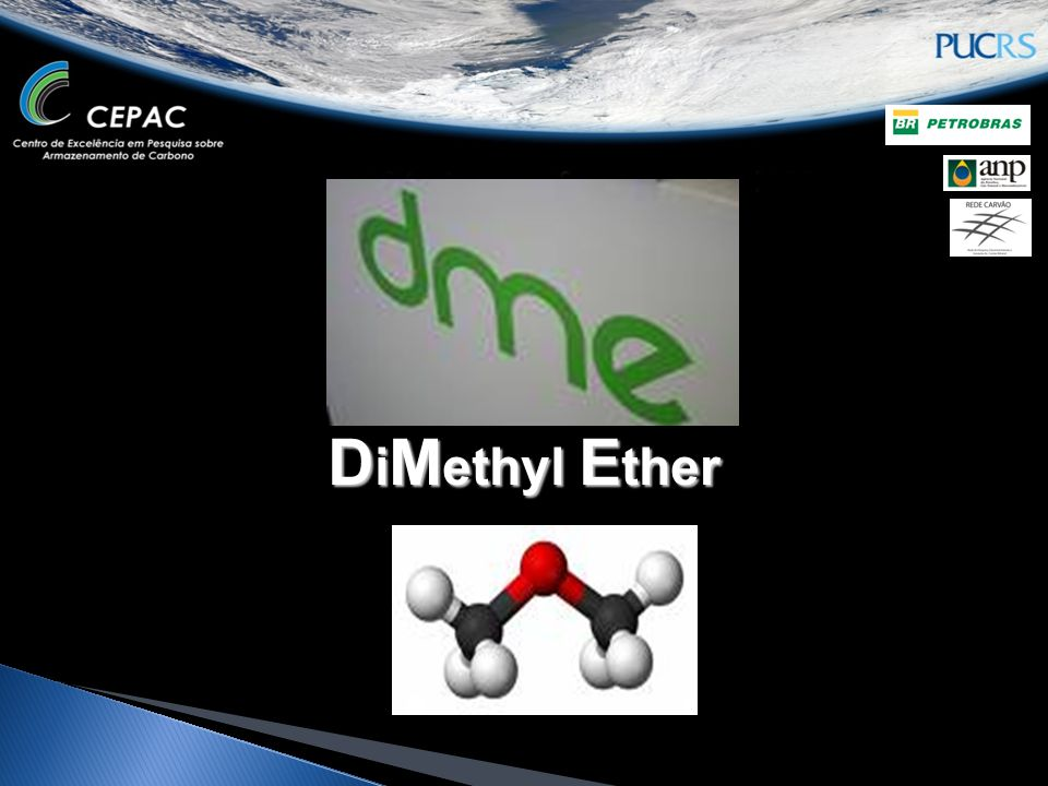DiMethyl Ether 22