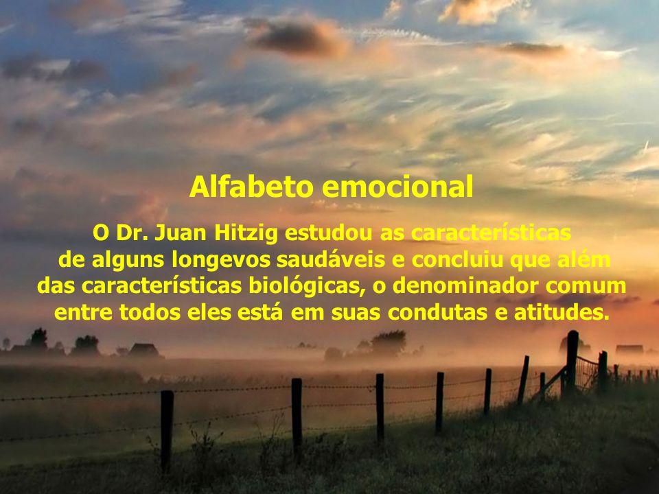 Alfabeto emocional O Dr