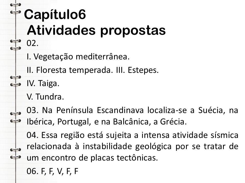 Capítulo6 Atividades propostas