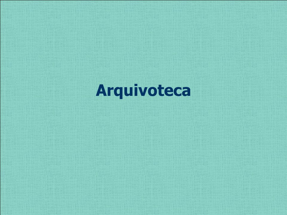 Arquivoteca