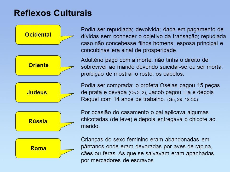 Reflexos Culturais