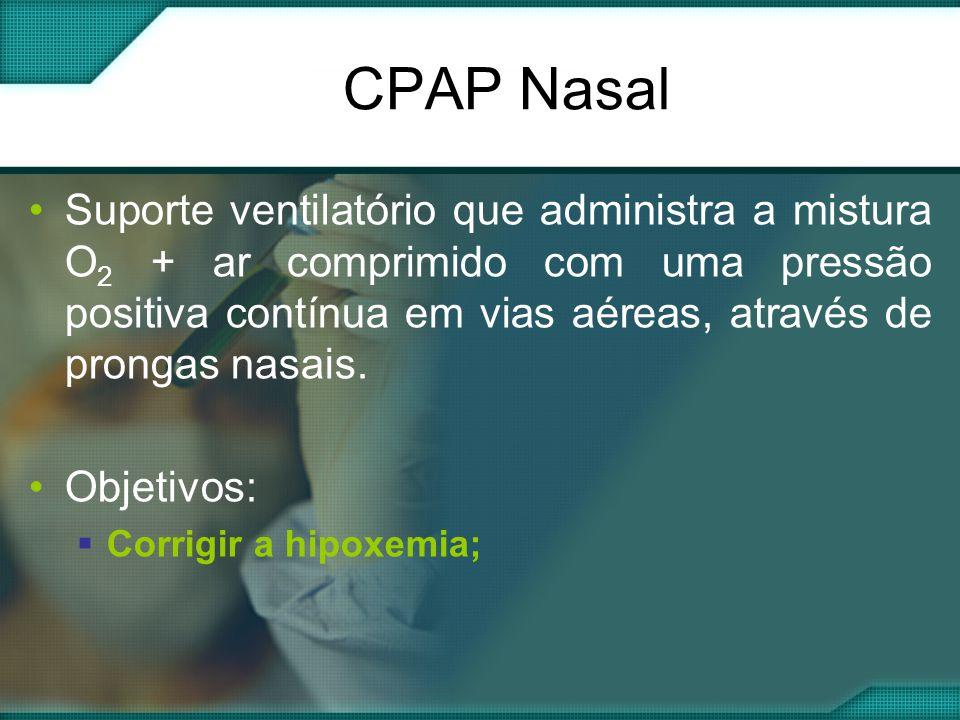 CPAP Nasal