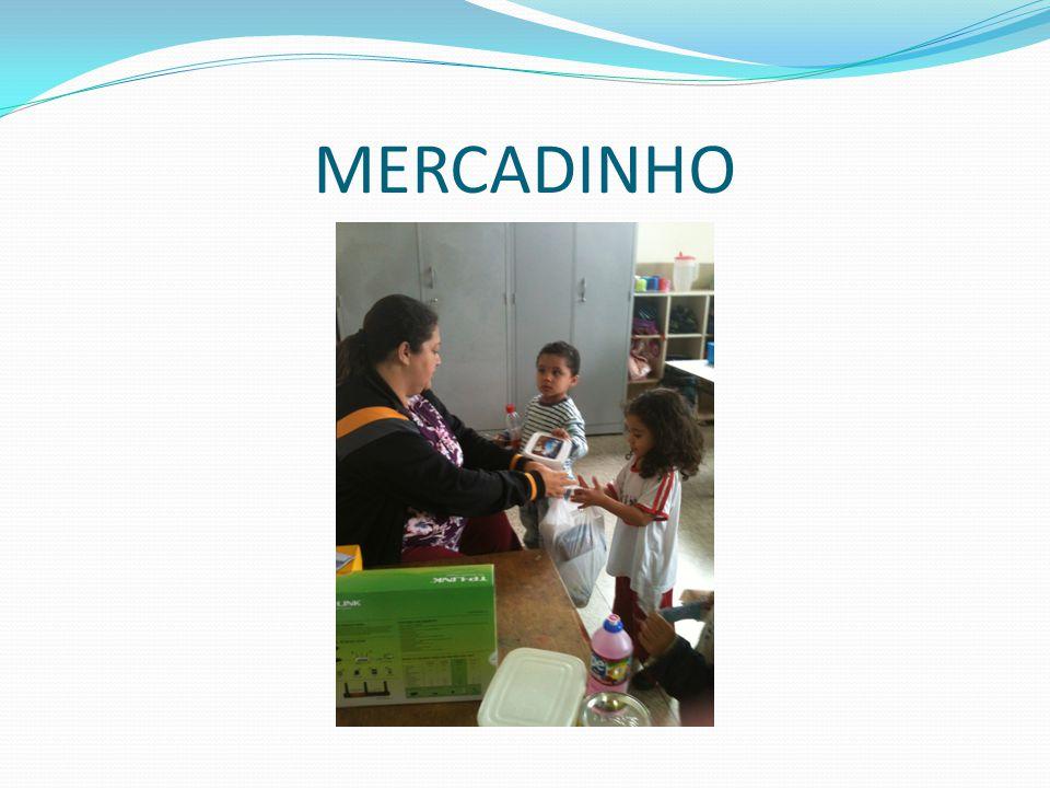 MERCADINHO