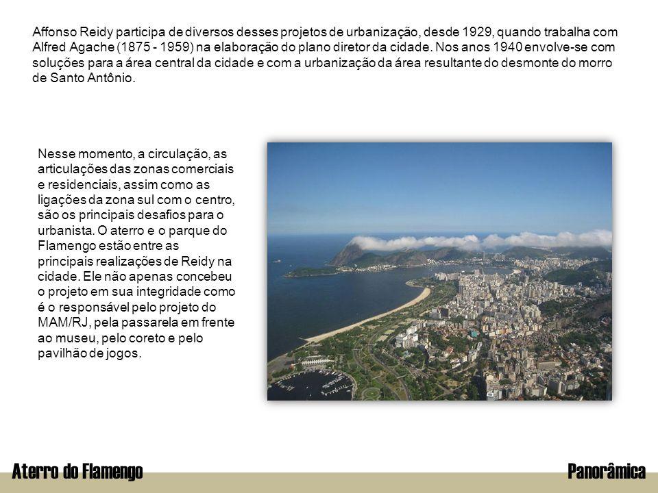 Aterro do Flamengo Panorâmica