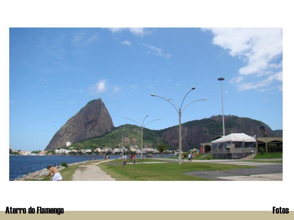 Aterro do Flamengo Fotos