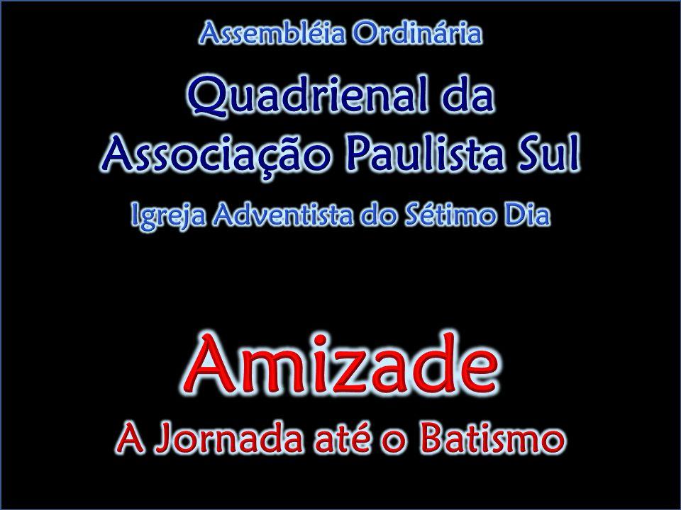 Associação Paulista Sul Igreja Adventista do Sétimo Dia