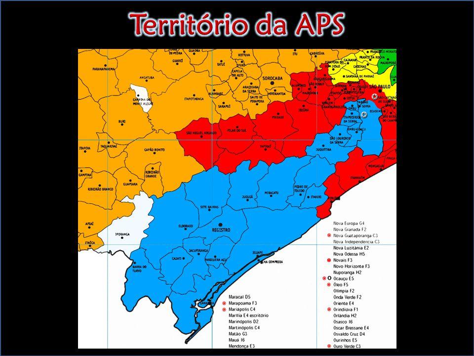 Território da APS