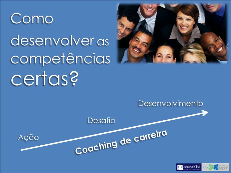Como desenvolver as competências certas
