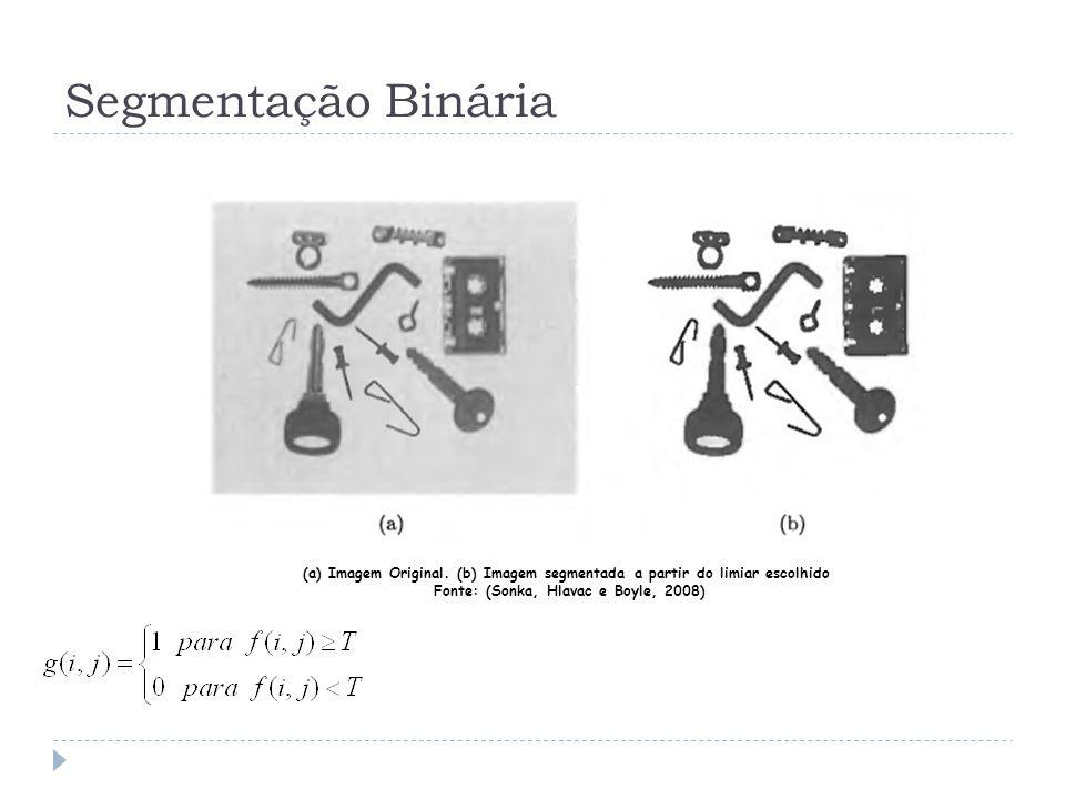 Fonte: (Sonka, Hlavac e Boyle, 2008)
