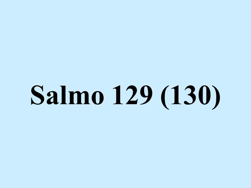 Salmo 129 (130)