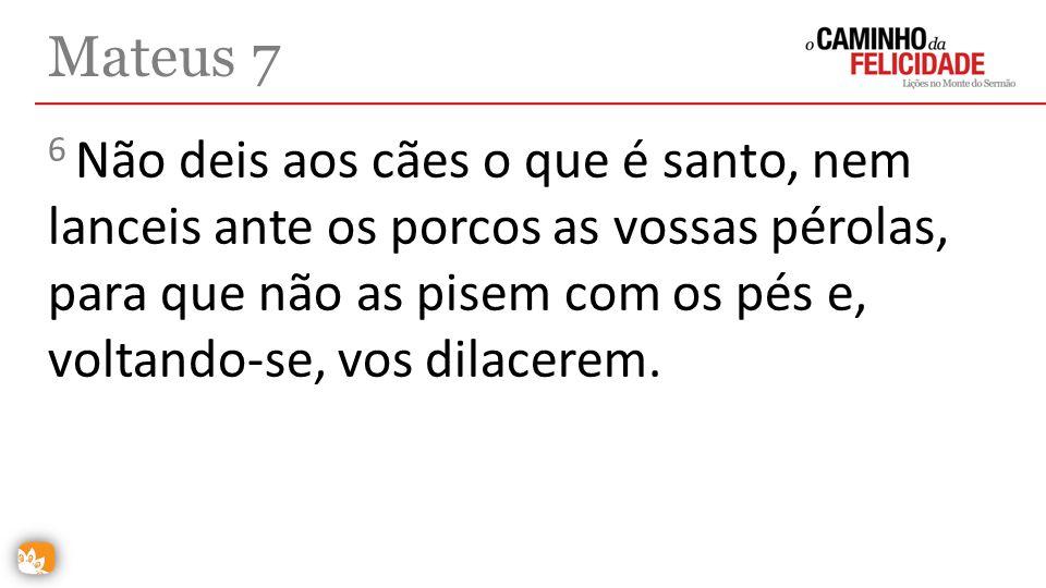 Mateus 7
