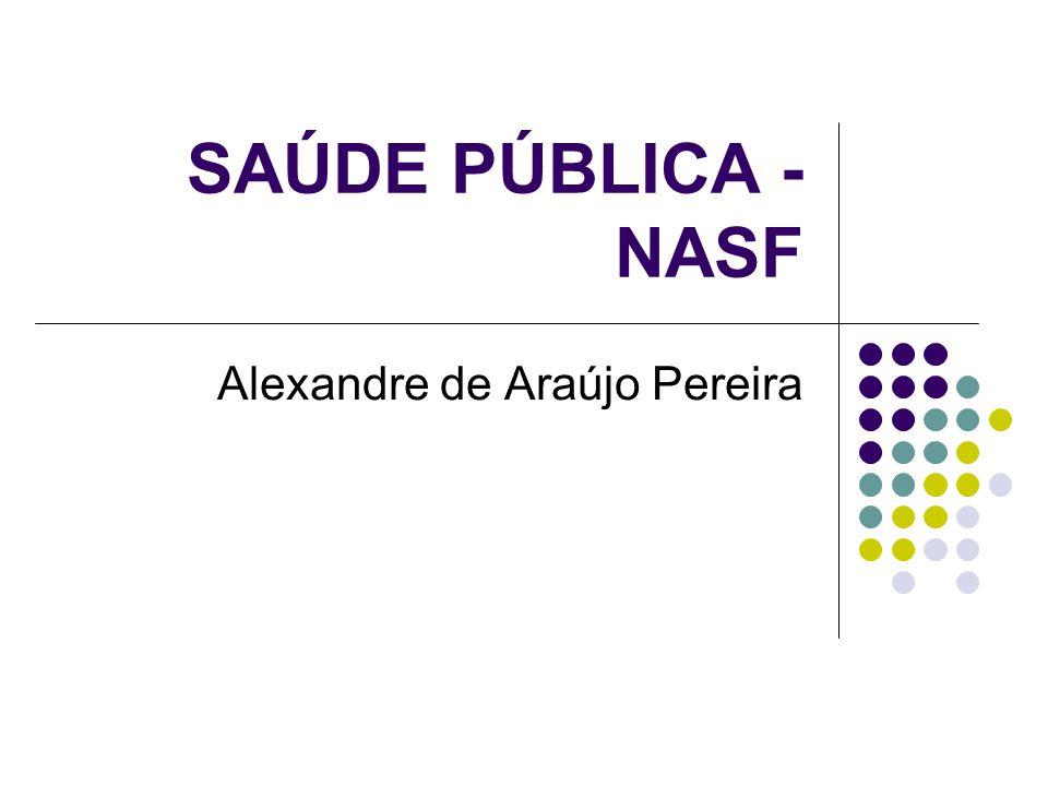Alexandre de Araújo Pereira