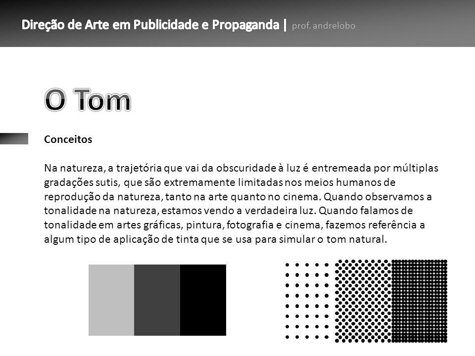 O Tom Conceitos.