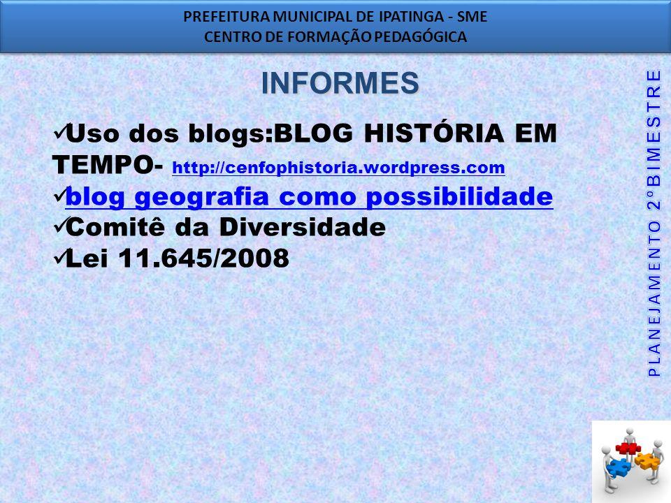 PREFEITURA MUNICIPAL DE IPATINGA - SME