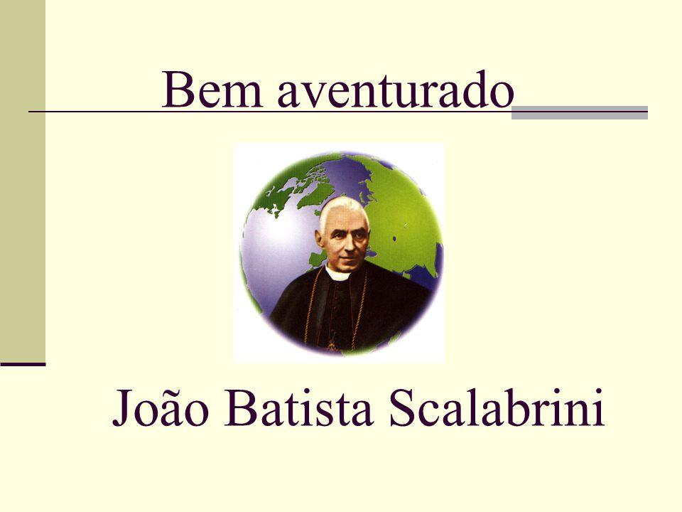 João Batista Scalabrini