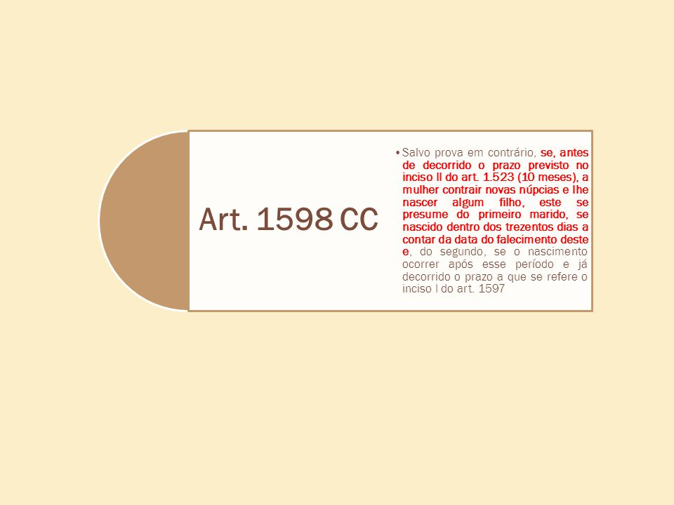 Art. 1598 CC