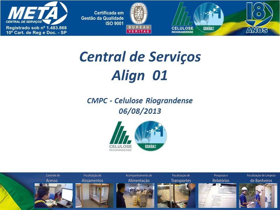 CMPC - Celulose Riograndense