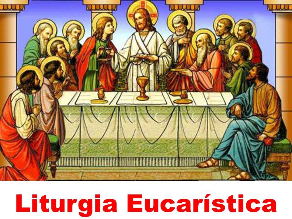 Liturgia Eucarística 158