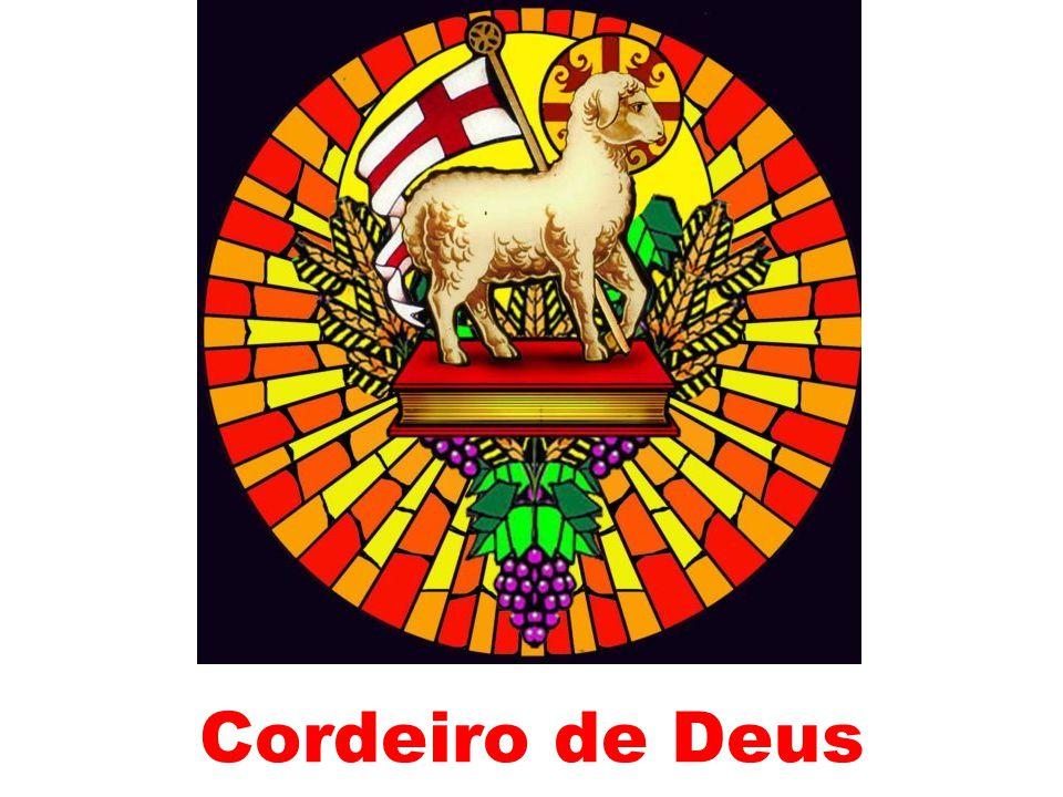 Cordeiro de Deus 247