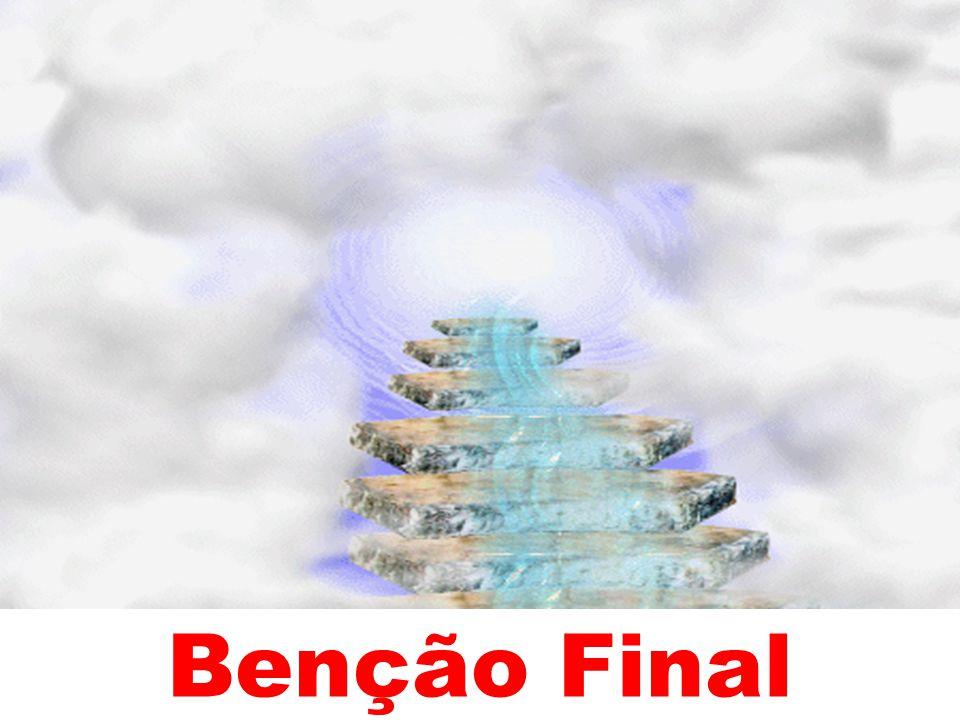 Benção Final 270