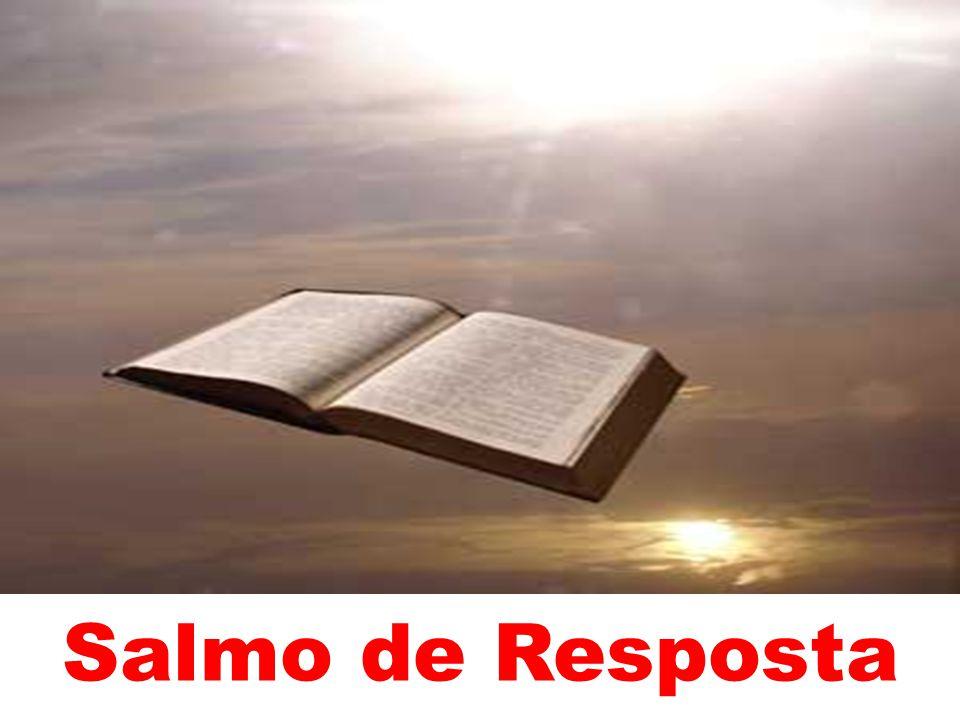 Salmo de Resposta