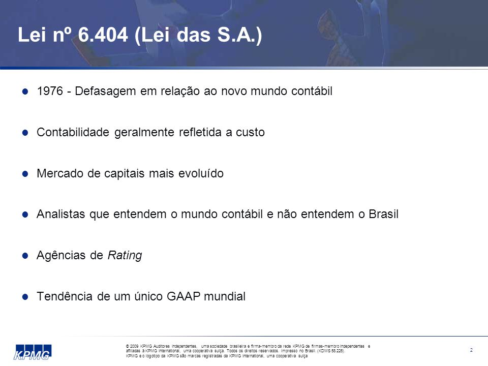 Adoção IFRS IFRS Adoption Map