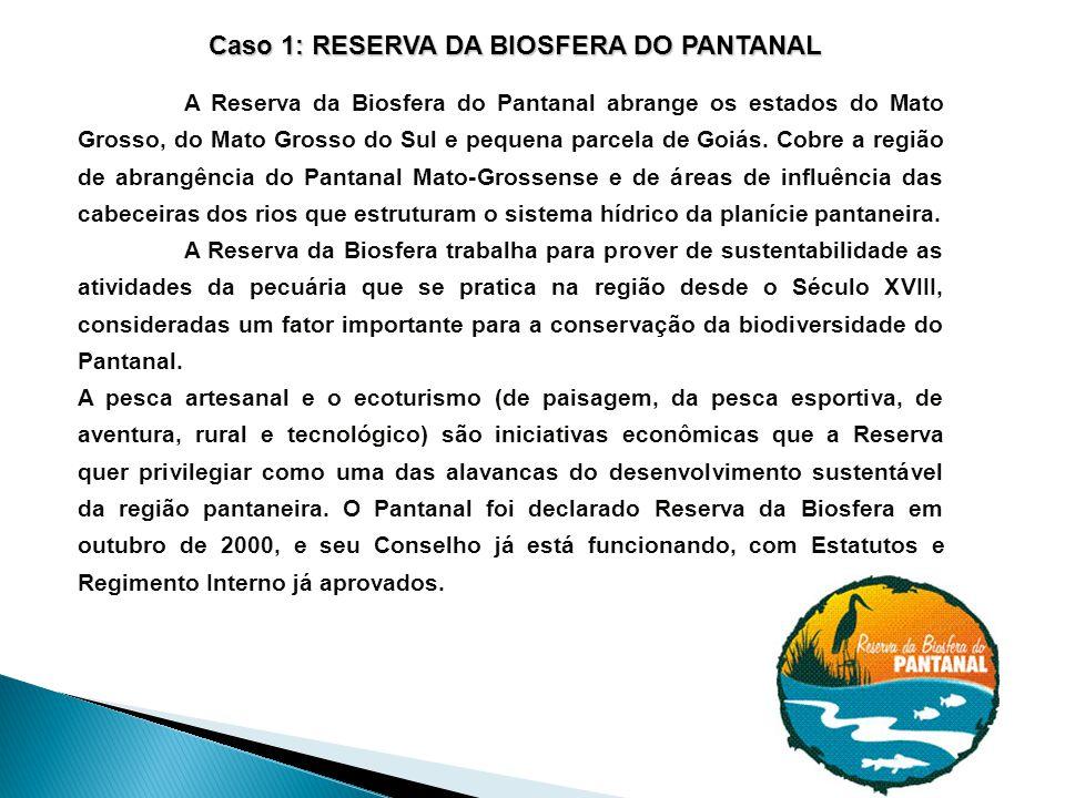 Reserva da Biosfera do Pantanal
