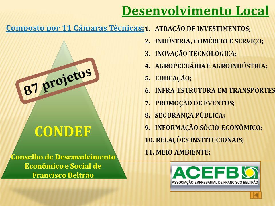 Conselho de Desenvolvimento