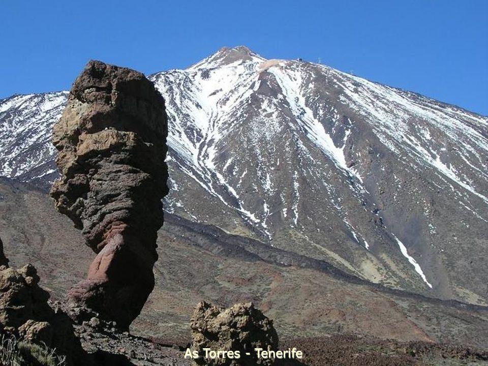 As Torres - Tenerife