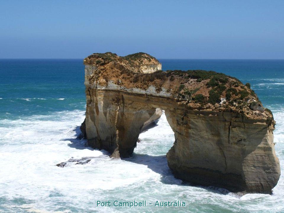 Port Campbell - Austrália