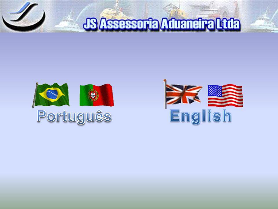 English Português
