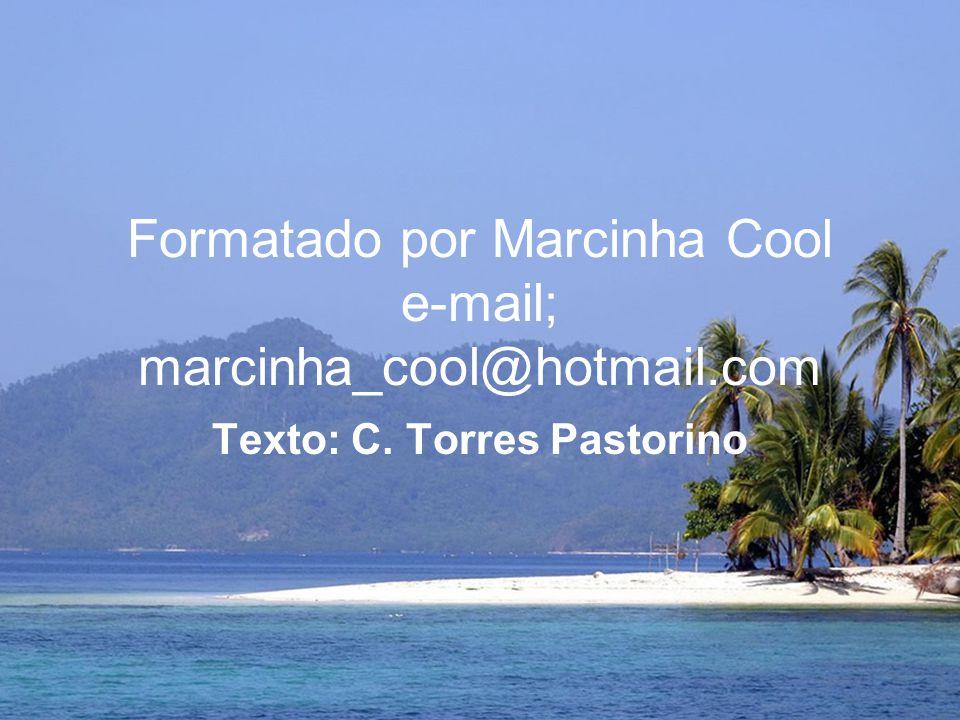 Formatado por Marcinha Cool e-mail; marcinha_cool@hotmail.com