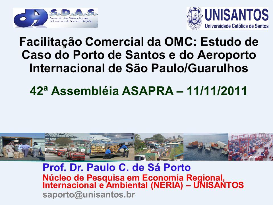42ª Assembléia ASAPRA – 11/11/2011