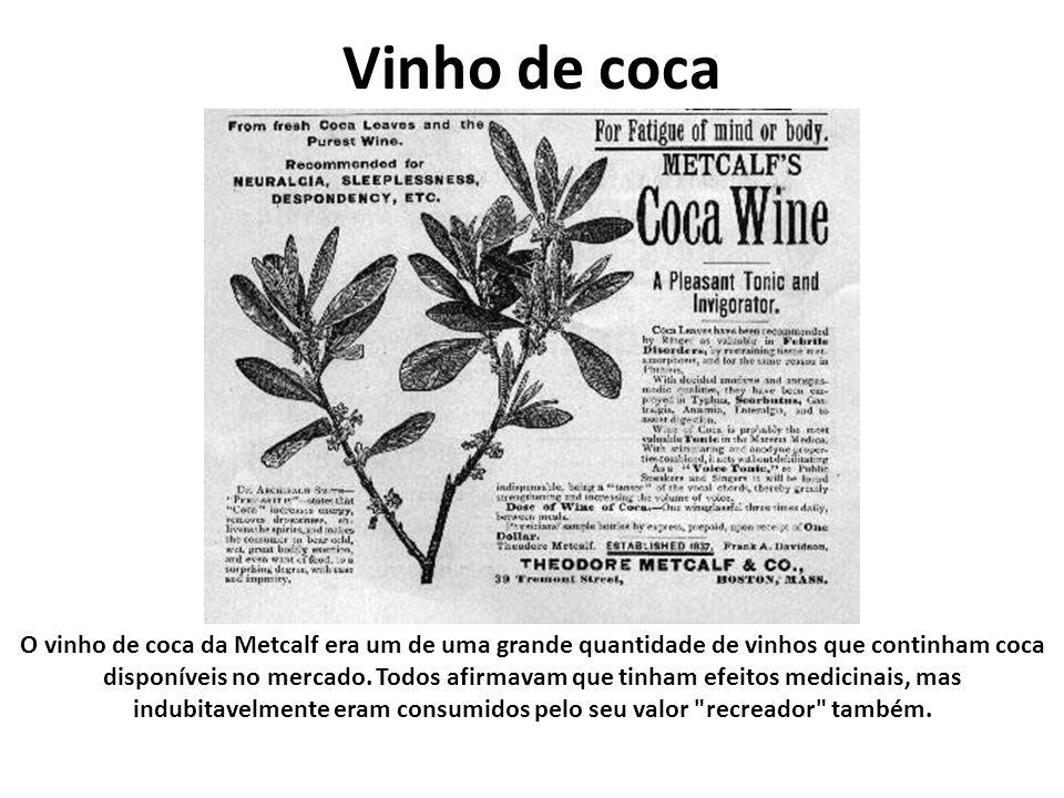 Vinho de coca