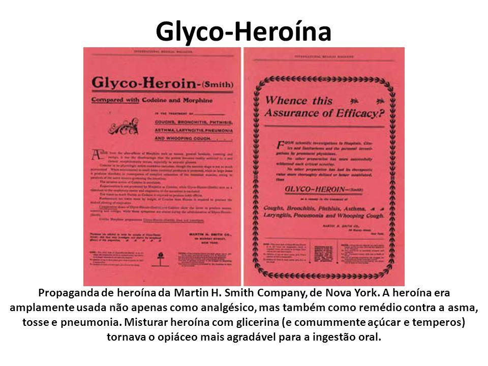 Glyco-Heroína