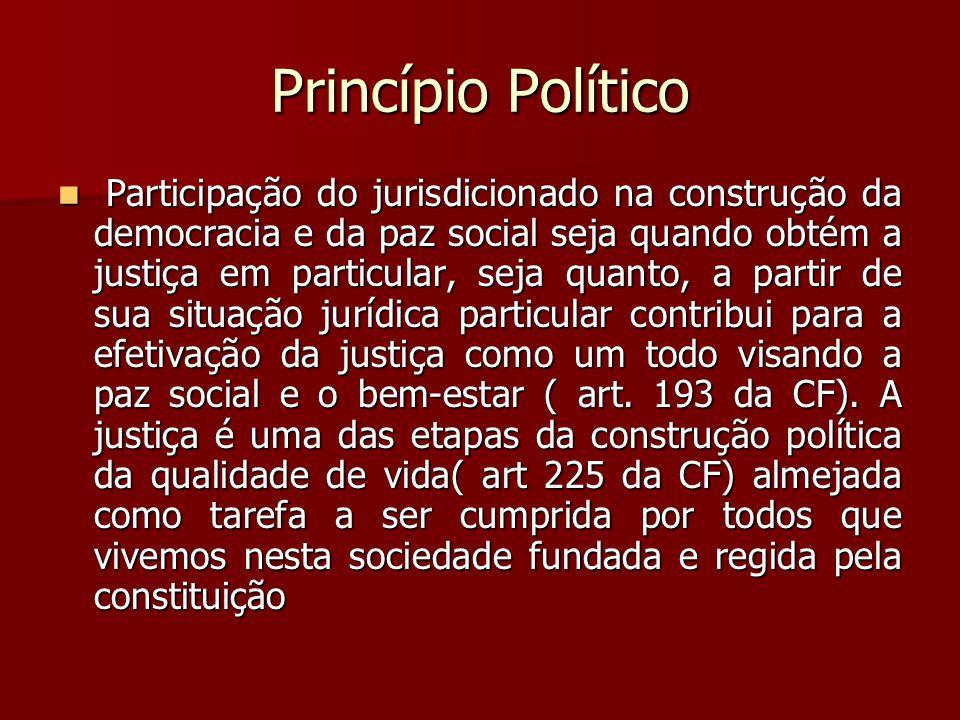 Princípio Político