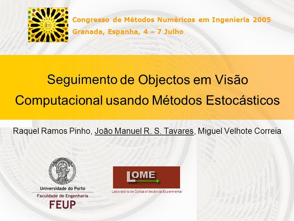 Raquel Ramos Pinho, João Manuel R. S. Tavares, Miguel Velhote Correia
