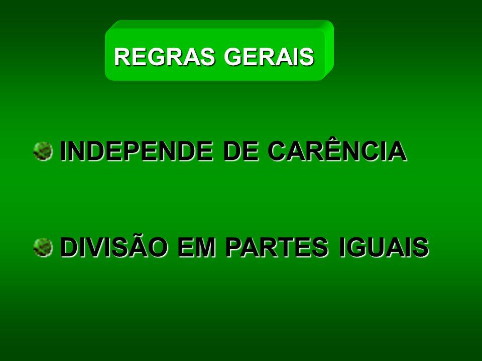 DIVISÃO EM PARTES IGUAIS