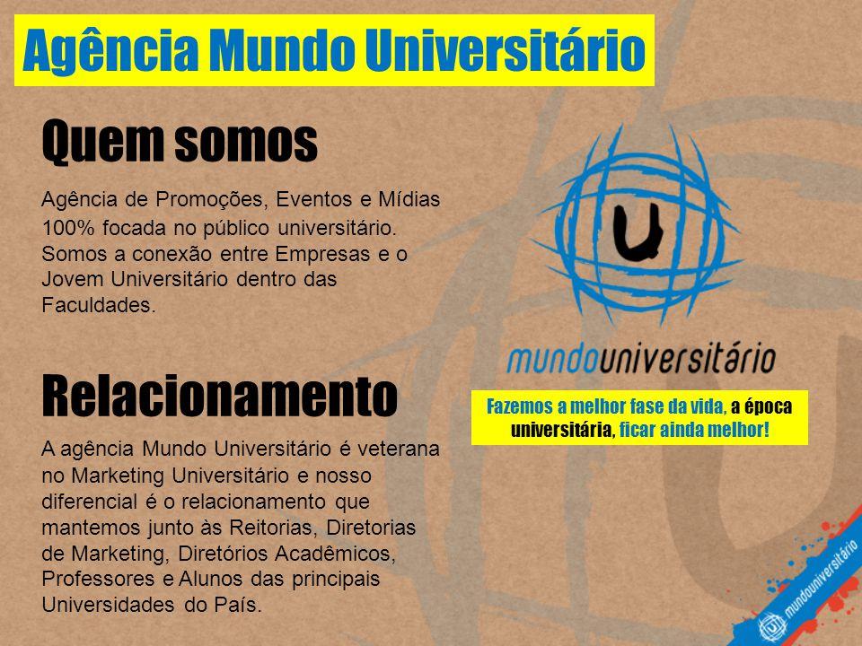 Agência Mundo Universitário