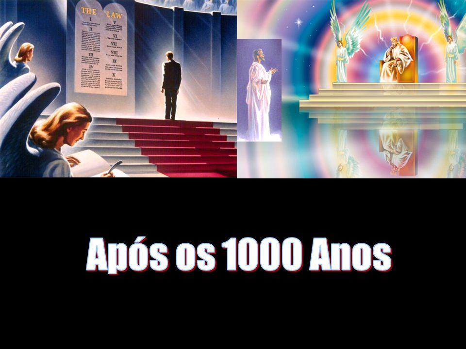 Após os 1000 Anos