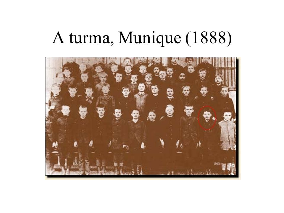 A turma, Munique (1888)