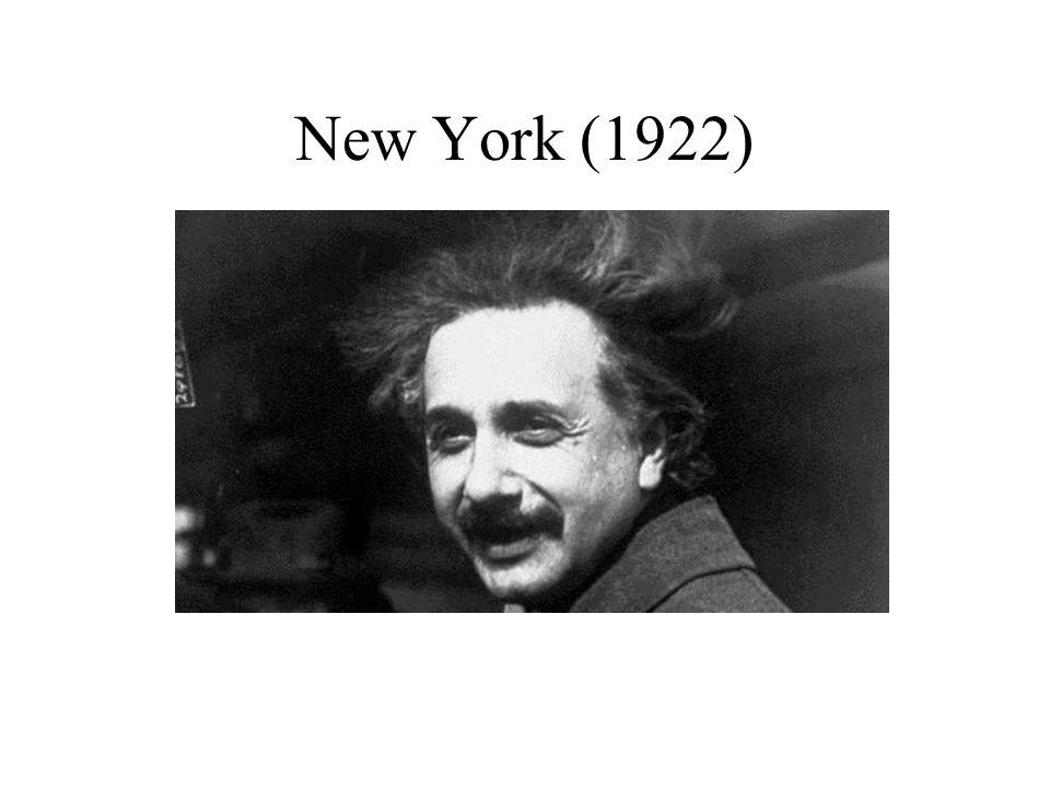 New York (1922)