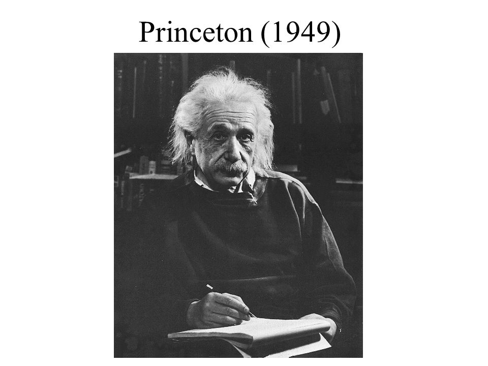 Princeton (1949)